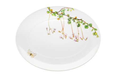 $191.00 Large Oval Platter