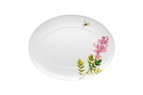 $141.00 Small Oval Platter