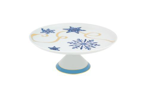 $138.00 Large Footed Cake Plate