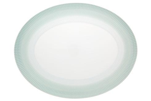 $165.00 Large Oval Platter