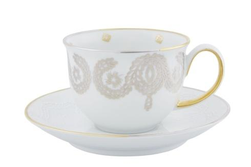 $66.00 Expresso cup and saucer