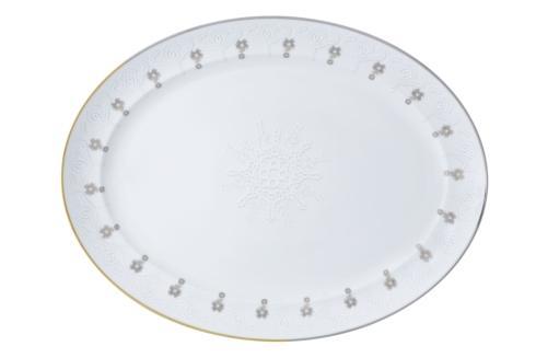 $188.50 Large oval platter