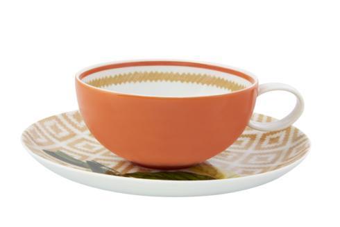 $55.00 Tea Cup And Saucer