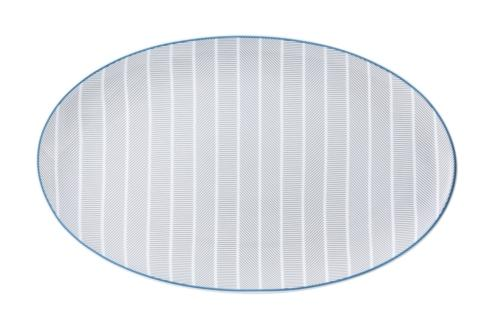 $70.00 Small Oval Platter