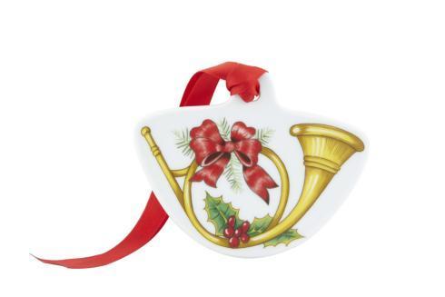 $42.00 Buglet Ornament