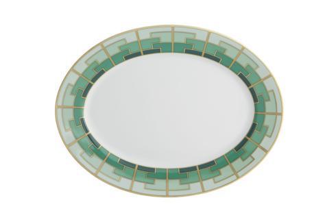 $135.00 Medium Oval Platter