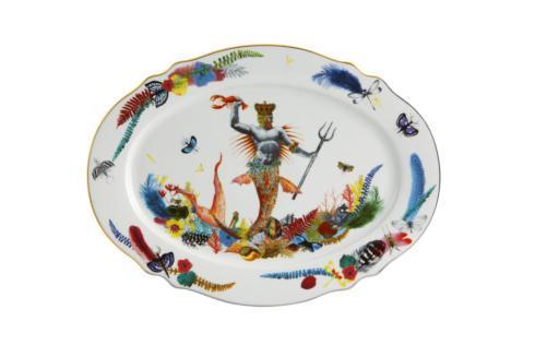 $187.00 Medium Oval Platter