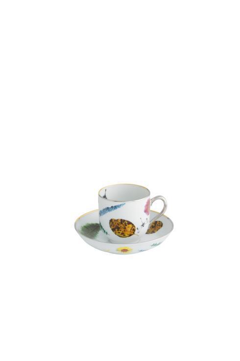 $94.00 Tea Cup & Saucer