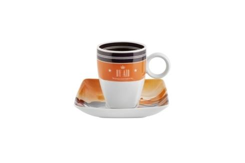 $69.00 Set 4 Coffee Cups & Saucers
