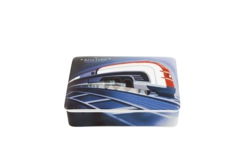 $47.00 Card Box Train