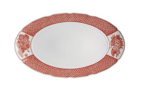 $149.00 Large Oval Platter