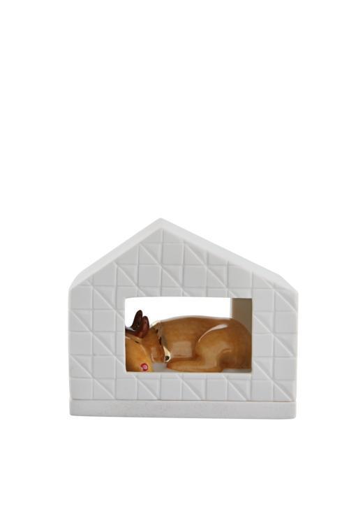 $86.50 Reindeer Home