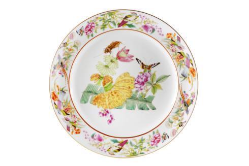 $250.00 Flat Round Platter