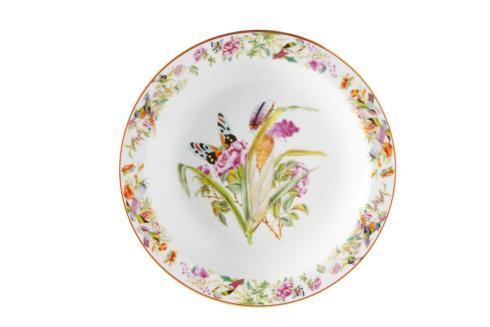 $165.00 Deep Round Platter