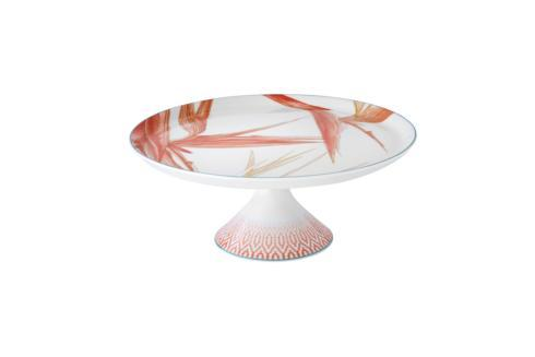 $100.00 Large Footed Cake Plate
