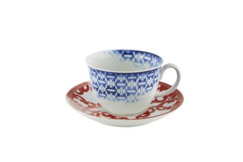 $35.00 Tea Cup And Saucer