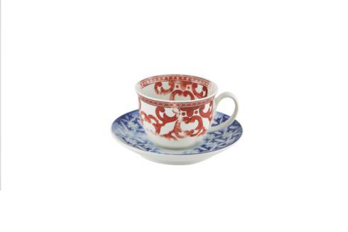 $32.00 Coffee Cup And Saucer