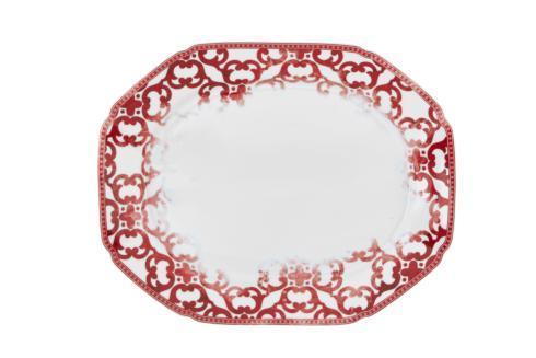 $137.00 Medium Platter