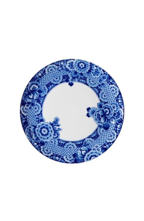 Vista Alegre  Blue Ming Charger $100.00