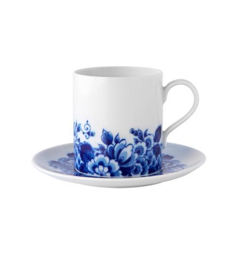 $44.00 Tea cup and saucer