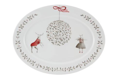 $109.00 Large Oval Platter