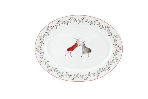 $88.00 Medium Oval Platter