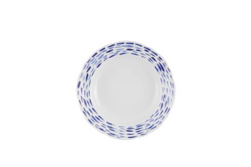 $53.00 Soup Plate Blue