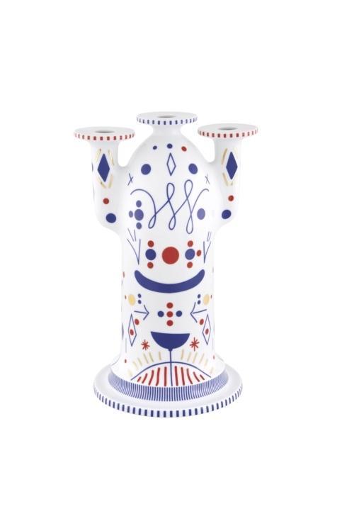 $455.00 Candleholder Funtasma 3 Arms