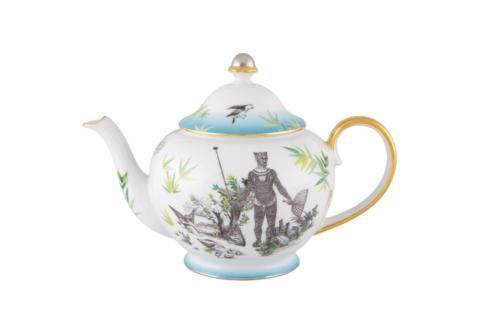 $168.35 Tea Pot
