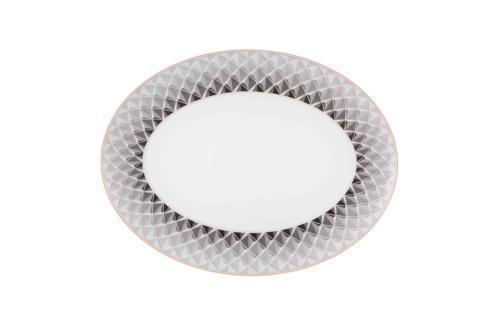$100.00 Oval Platter – Small