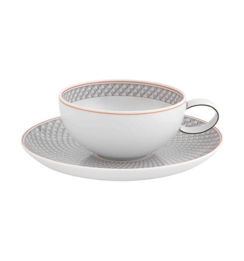 $188.00 Tea Cup & Saucer – Set of 4