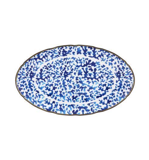 $195.00 Large Oval Platter