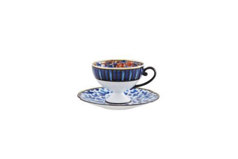 $125.00 Tea Cup & Saucer