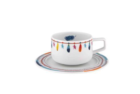 $36.00 Tea Cup & Saucer