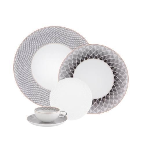 $134.00 5 Pieces place setting