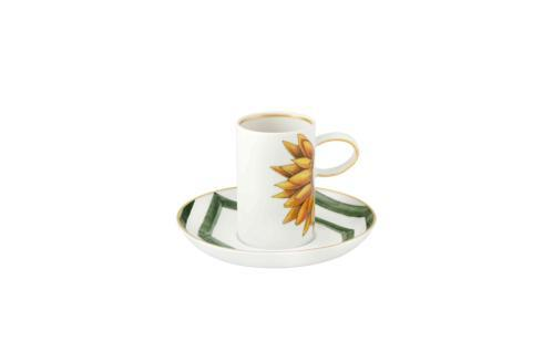 $58.00 Coffee Cup And Saucer