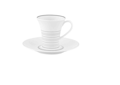 $21.00 Coffee Cup & Saucer
