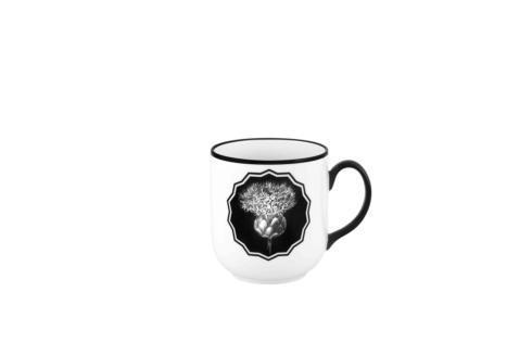 $50.00 White Mug