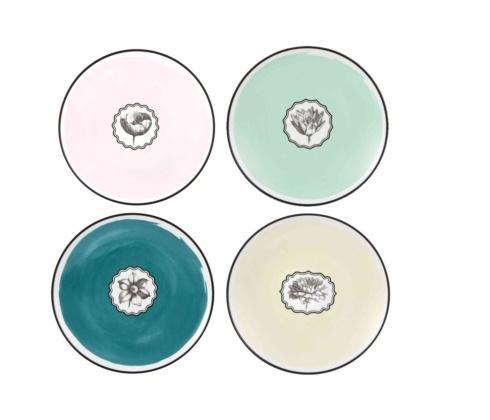 $175.00 Dessert Plates – Set of 4