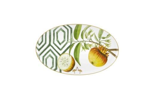$158.00 Large Oval Platter