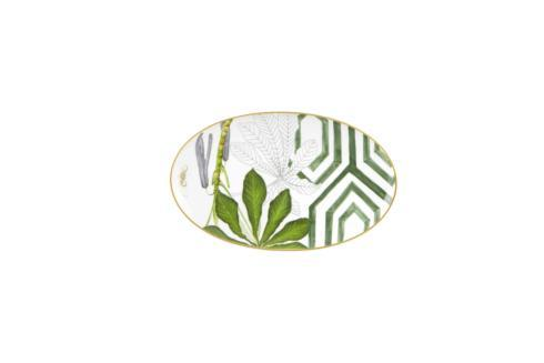 $125.00 Small Oval Platter