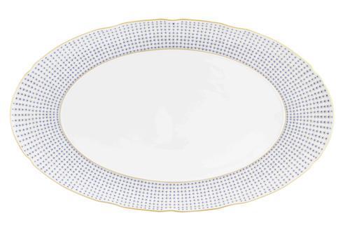 $262.00 Xl Oval Platter