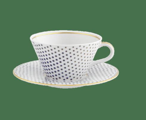$95.00 Tea Cup & Saucer