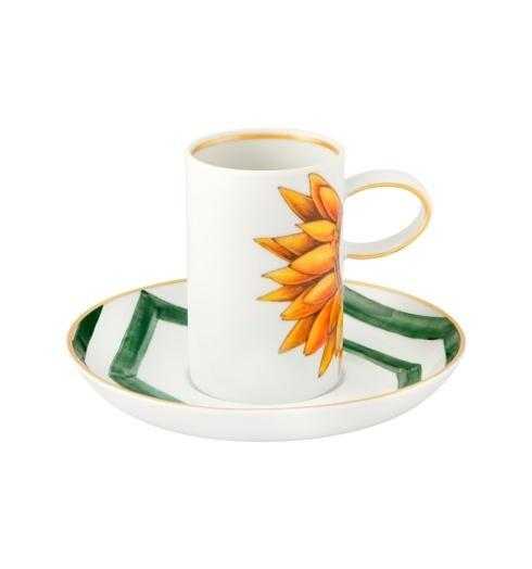 $120.00 Expresso Cups And Saucers – Set of 2