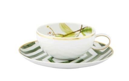 $70.00 Tea Cup and Saucer