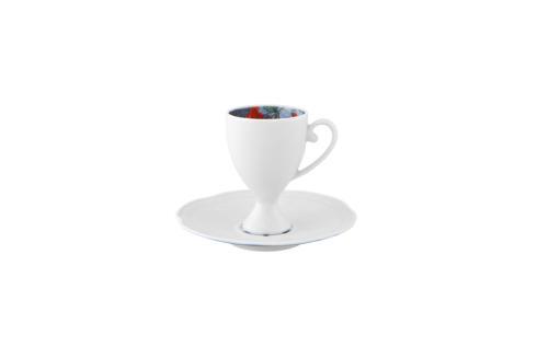$81.00 Coffee Cup & Saucer
