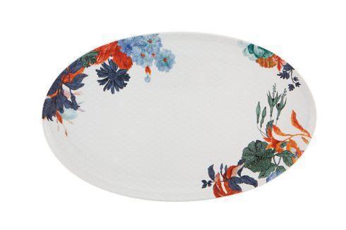 $126.00 Large Oval Platter