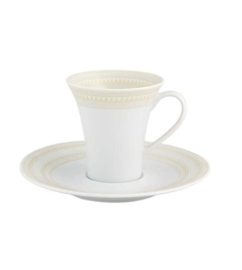$30.00 Espresso Cup And Saucer