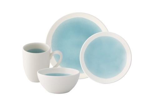 $150.00 Blue - 16 Pcs Set