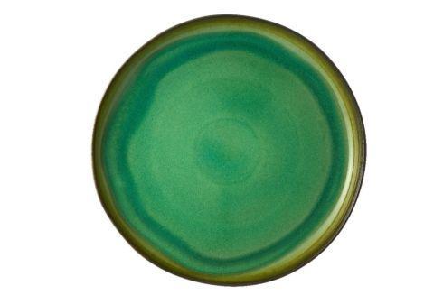 """$130.00 Round Platter – 16"""""""